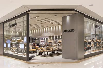 01181dbe2 Shopping Páteo Higienopolis · Arezzo
