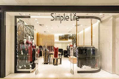 8a451d6fd Shopping Pátio Higienópolis · Simple Life
